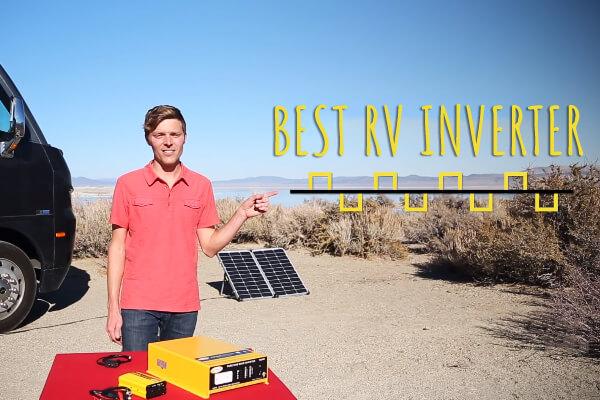 Best RV Inverter - RV Power Inverter Reviews - Travel