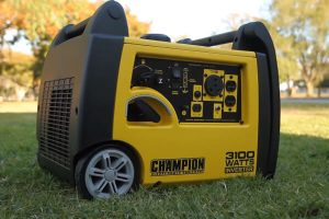 portable compact rv inverter