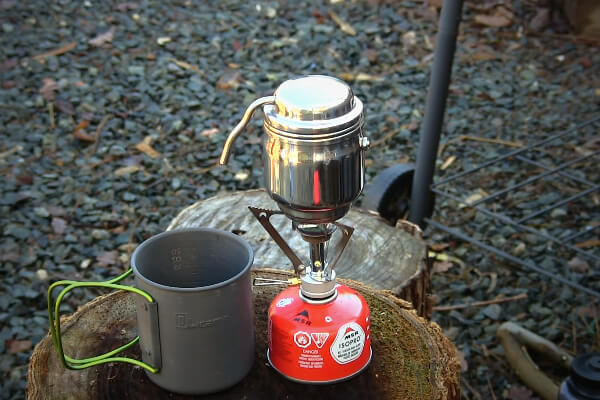 How To Use A Camping Coffee Pot