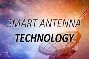 smart antenna technology
