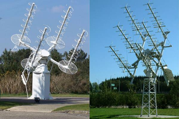 helical-antenna
