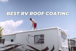 best rv roof coating