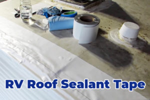 rv-roof-sealant-tape