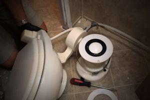 rv toilet gasket
